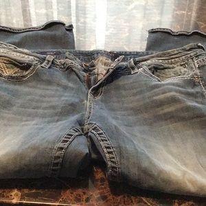 Size 22 Vigoss Jeans